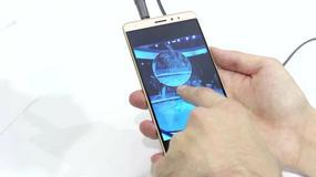 Huawei Mate S z ekranem Force Touch. Pierwsze wrażenia