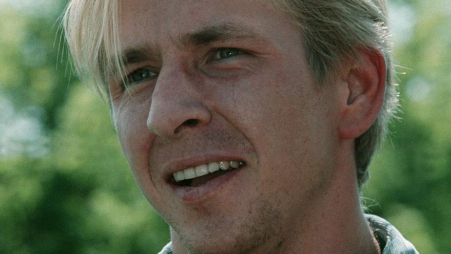 Sebastian Kolasiński w apogeum popularności (2002 r.)