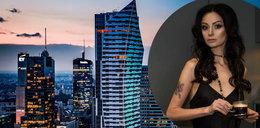 Koszmar pięknej Weroniki. Znalazła zwłoki męża w luksusowym apartamencie w Warszawie