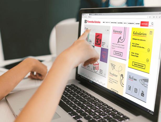W wirtualnej ofercie FINA znajdują się materiały, które mogą znaleźć zastosowanie na wszystkich szczeblach edukacji.