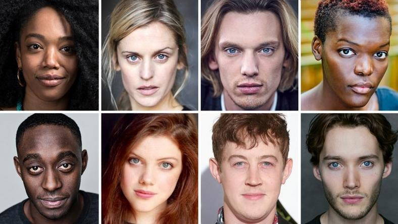 Game of Thrones prequel cast