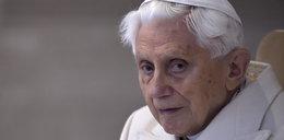 """Benedykt XVI przestrzega Franciszka. """"Nie mogę milczeć"""""""
