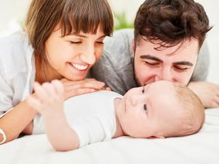 Uprawnienia rodzicielskie ojców prawie takie jak matek
