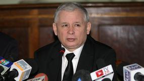 Ksiądz ze spotkania z Jarosławem Kaczyńskim: Polska zamienia się w totalitaryzm
