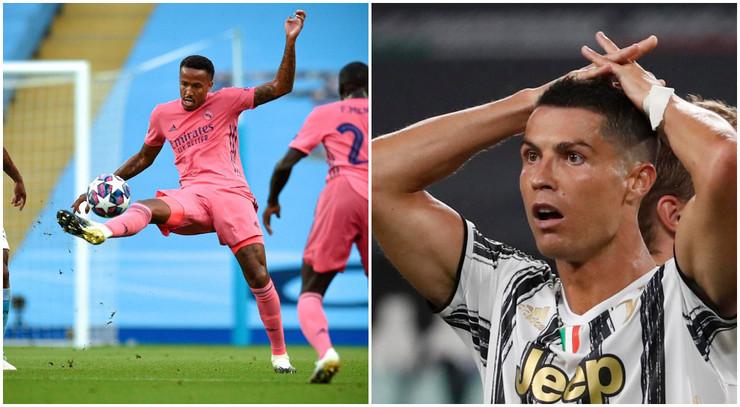 Varan Ronaldo
