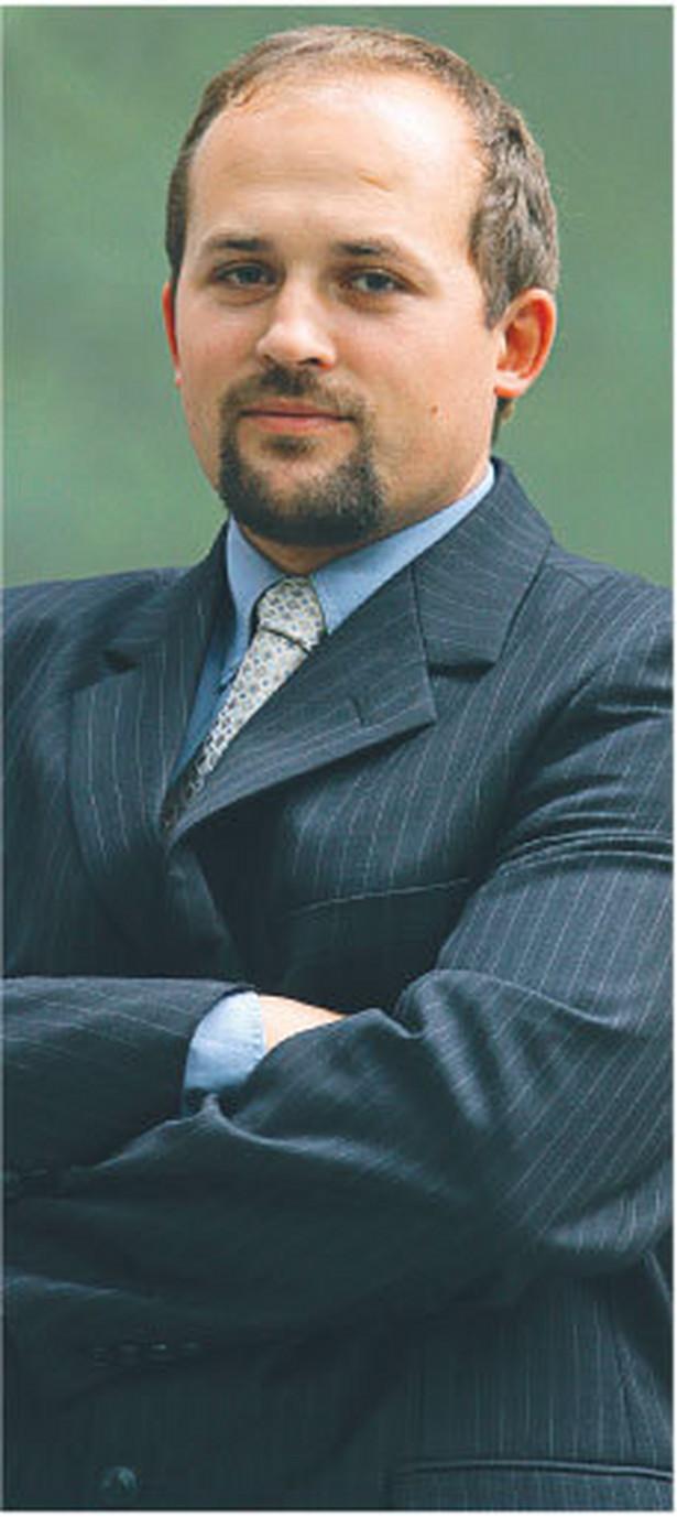 Wacław Kisiel-Dorohinicki, psycholog Fot. Paweł Piotrowski