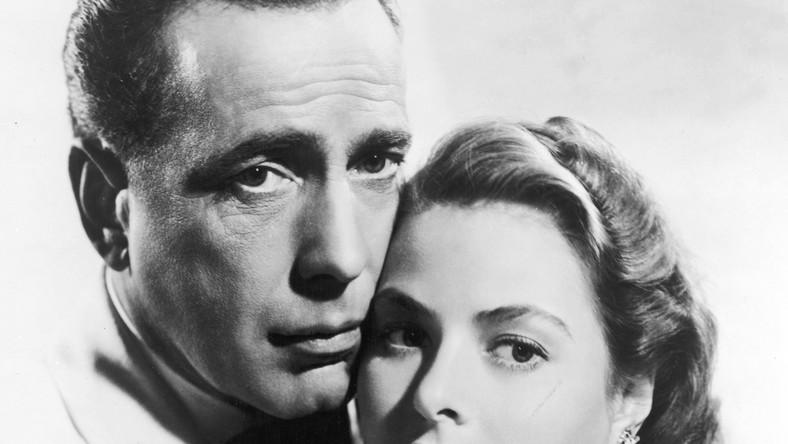 """–""""Casablanca"""" to jeden z największych melodramatów w historii kina obok """"Przeminęło z wiatrem"""" czy """"Pożegnalnego walca"""". Najdziwniejsze w historii tego filmu jest to, że on nigdy nie miał być żadnym kultowym dziełem. Realizowany był jako jeden z wielu amerykańskich filmów –mówi krytyk filmowy Andrzej Bukowiecki"""