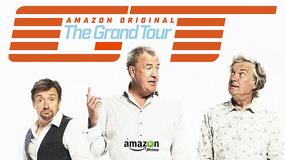 Jeremy Clarkson powróci już 18 listopada