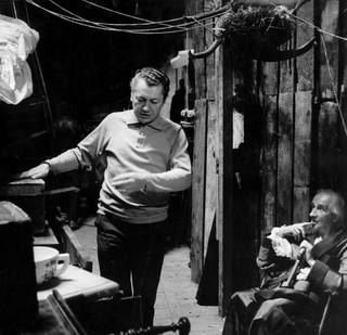 Zrekonstruowany film 'Sanatorium pod Klepsydrą' na festiwalu w Nowym Jorku