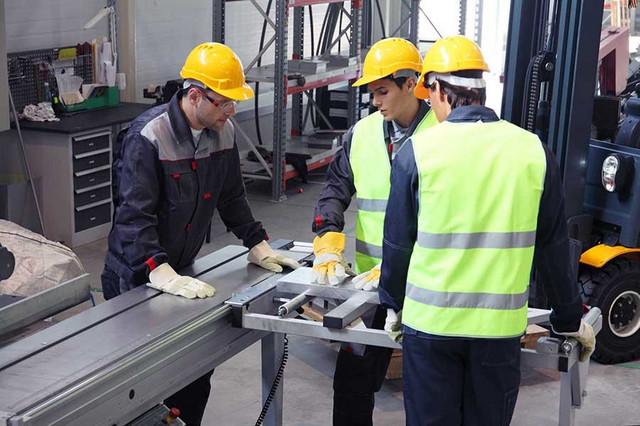 Više od trećine radnika sa Balkana u Nemačkoj su muškarci