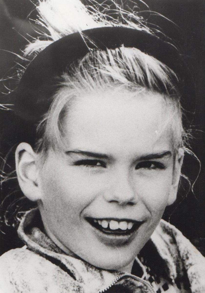 11-letnia Claudia Ruf z Grevenbroich