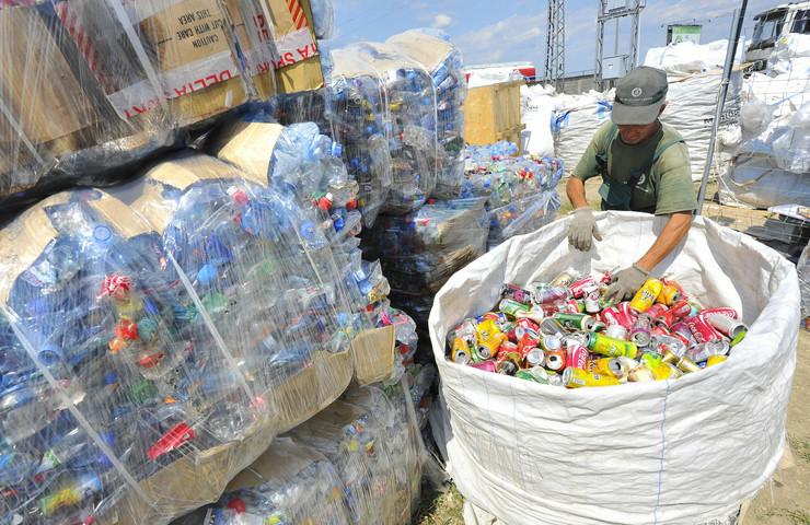 Oko 400 miliona dinara za zaštitu životne sredine