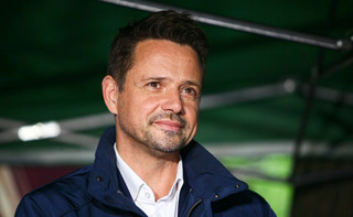 Lewica o protestach PO: Gdyby wygrał Trzaskowski, to wybory byłyby konstytucyjne, jak nie wygrał - nie są