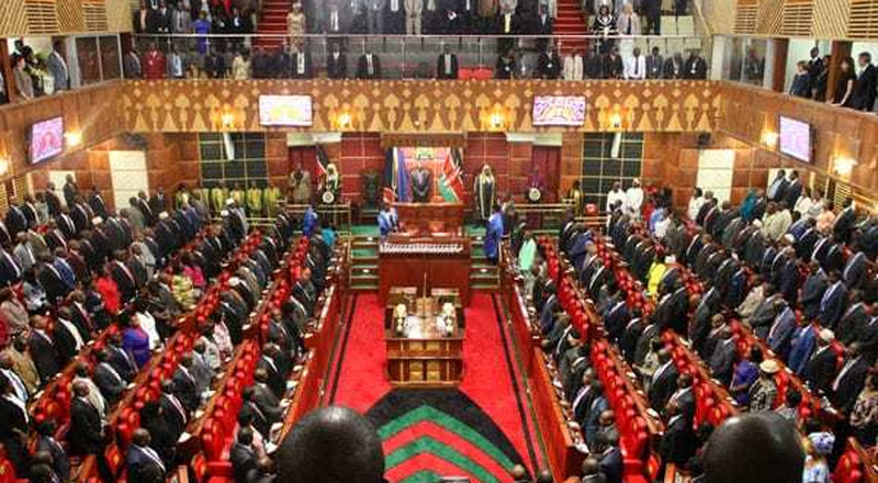 Petition to make Luo an official language in Kenya filed in parliament