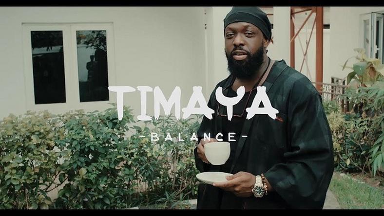 Image result for [VIDEO] Timaya – 'Balance'