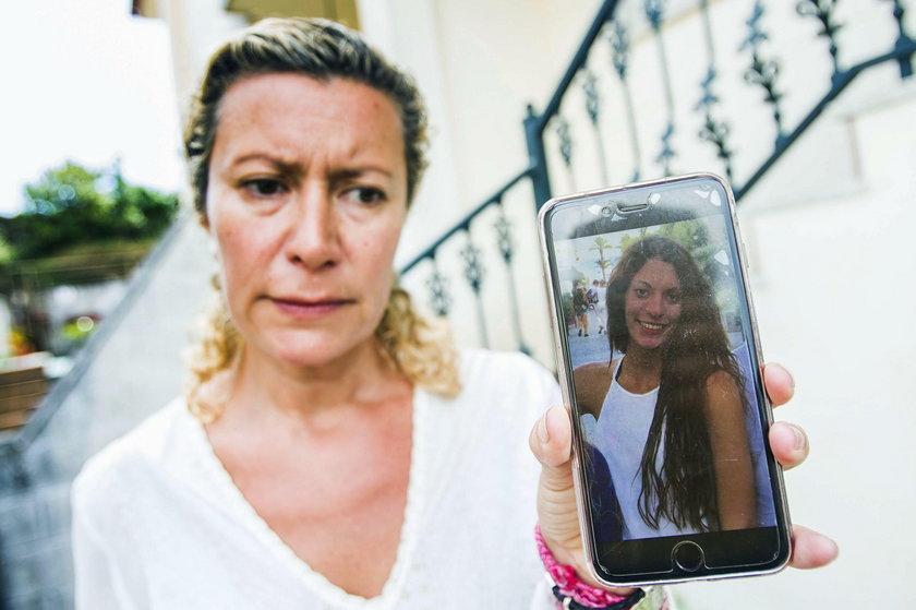 18-latka zaginęła podobnie jak Iwona Wieczorek