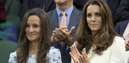Pippa sięga po tanie sztuczki, by być jak Kate