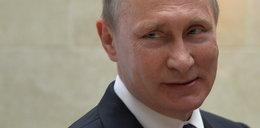 Putin zadrwił z prezydenta. Ten gest mówi wszystko