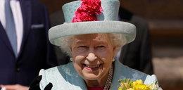 Królowa Elżbieta świętuje urodziny. Wśród gości zabrakło jednej osoby