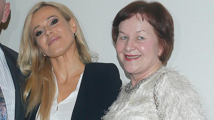Doda i Wanda Rabczewska
