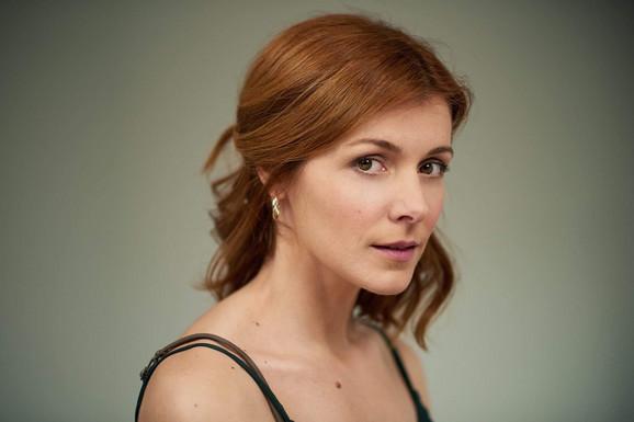 Bojana Stefanović / foto Milan Ilić