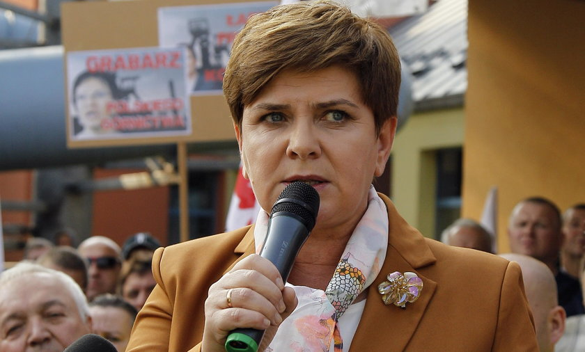 PiS znowu łamie obietnice wyborcze!
