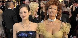 Oscarowe koszmarki na czerwonym dywanie