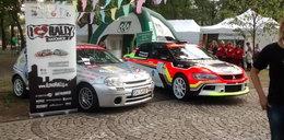 Wyścigi samochodowe w Katowicach