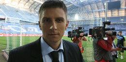 Mateusz Borek: Na Wembley w biało-czerwonym szaliku