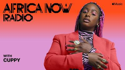 DJ Cuppy to host 'Africa Now' on Apple Music