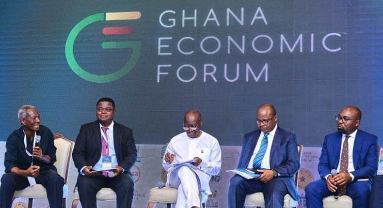 Ghana Econonic Forum