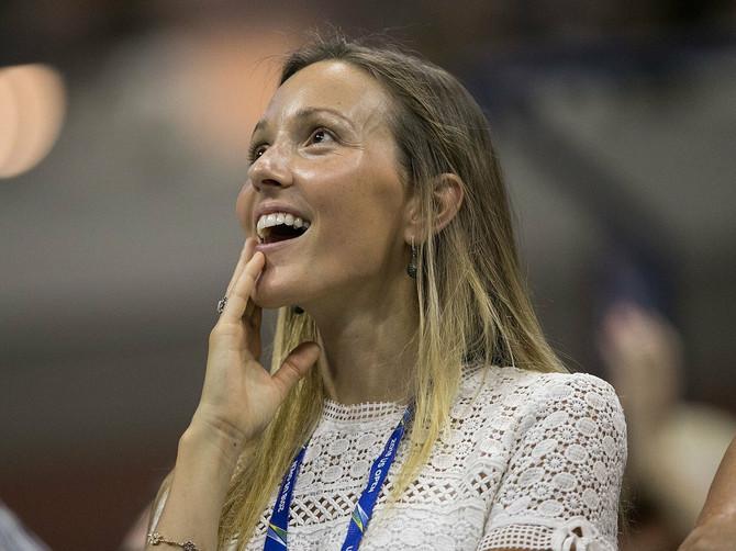 Jelena snimila susret Novaka i Federera: Povod okupljanja je sjajan, a oni DASE samo takve