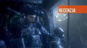 Call of Duty: Modern Warfare Remastered - recenzja. Posiadacze PlayStation 4 to szczęściarze