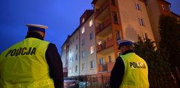 Tragedia w Mińsku Mazowieckim. W mieszkaniu znaleziono cztery ciała