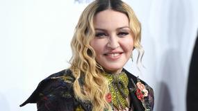 Madonna zapowiada nową trasę