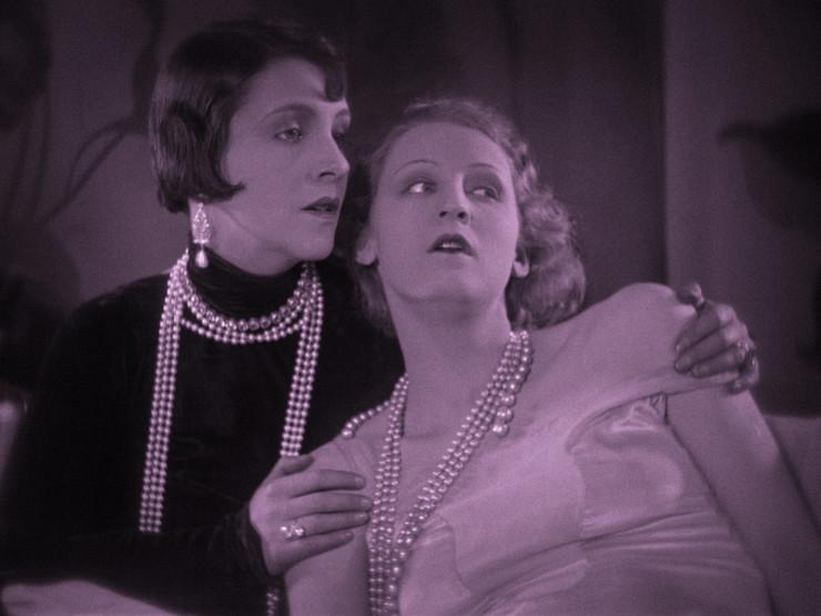 Stranputica 4 film 1928.