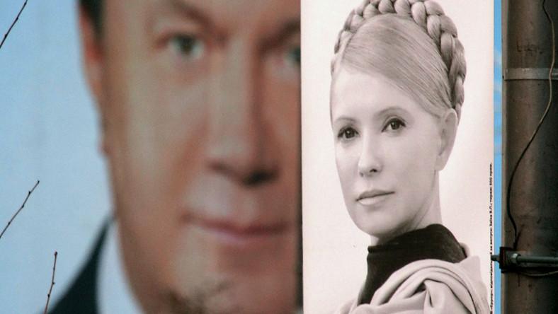 Władze w Kijowie uważają, że wypuszczona z kraju Julia Tymoszenko mogłaby nie chcieć wrócić