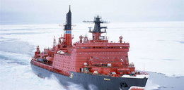 Wyciek nuklearny na rosyjskim statku!