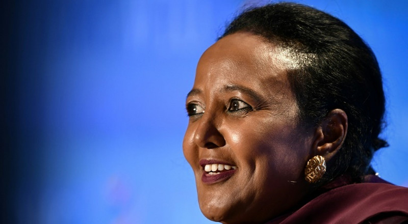 Big win for Amina Mohamed in race to head WTO