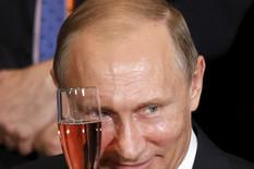 VLADIMIR PUTIN, LIČNA KARTA Obrazovanje, godine, visina, bogatstvo, služba u KGB