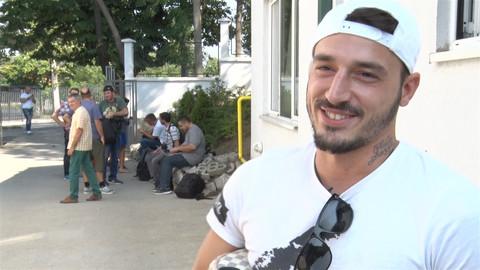 Lazar Jeremić šokirao priznanjem gde ima tetovaže: Ali i zbog devojke je uradio nešto zbog čega ćete se NAJEŽITI! VIDEO