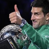 SAMPRASE, ČUVAJ SE! Đoković grabi ka novom podvigu, a ovako od danas izgleda ATP lista na kojoj su PETORICA NAŠIH u Top 50!