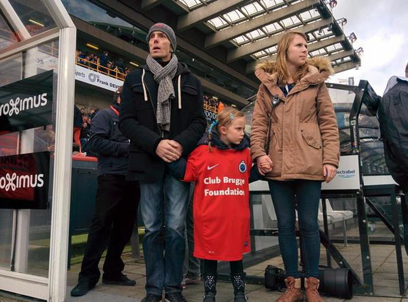 Przełożył eutanazję by zobaczyć mecz ukochanej drużyny!