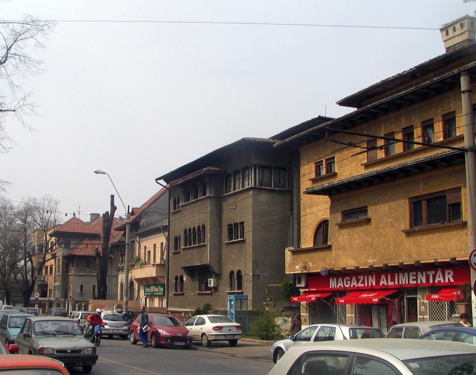 22. Cotroceni, Bukareszt, Rumunia