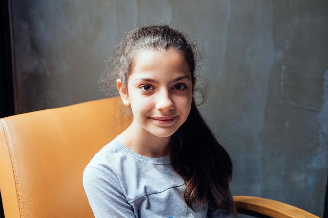 Miona Ilov- Milica iz filma