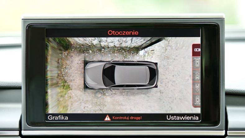 Nowe Audi A6 allroad quattro, to już trzecia generacja tej bardziej uterenowionej wersji A6 Avant. Od Avanta odróżniają ją poszerzone nadkola, stalowa osłona podwozia z przodu i z tyłu, a także zwiększony o 6 cm prześwit
