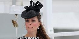 Księżna Kate w szpitalu!