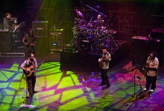 Dave Matthews Band: Cały zespół lubi grać dla takiej publiczności jak w Polsce