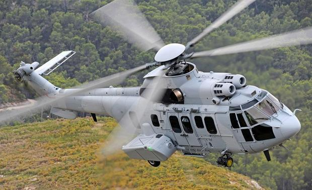 Airbus H225M Caracal