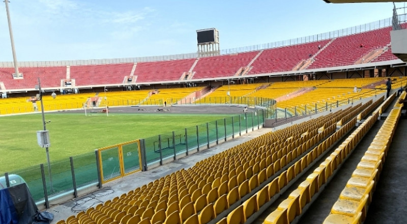 GFA, clubs to meet NSA on usage of Accra Sports Stadium